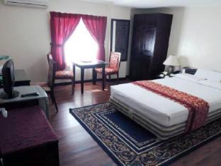 Hotel Asia Cebu
