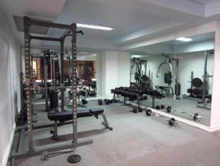 The Bellavista Hotel Cebu - Flex Gym