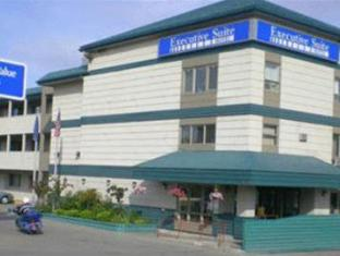 America'S Best Value Inn Executive Suite Airport Anchorage PayPal Hotel Anchorage (AK)