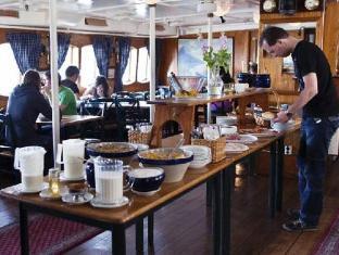 Rygerfjord Hotel & Hostel Stockholm - Buffet