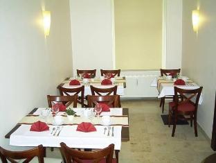 Hotel Abell Berlino - Ristorante