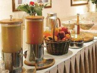 Ionis Hotel Athens - Buffet