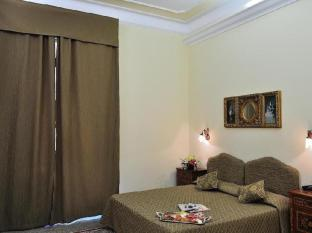 Welcome Piram Hotel Rome - Guest Room