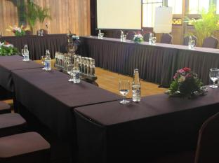 Adarapura Resort And Spa Bandung - Meeting Room