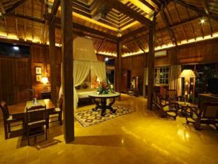 Adarapura Resort And Spa Bandung - Interior