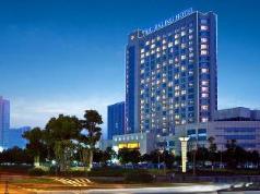 Yidu Jinling Grand Hotel Yancheng, Yancheng