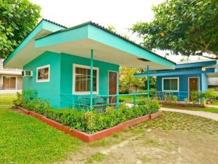 Camp Holiday Resort & Recreation Area Davao - Kamar Tidur