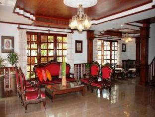 Le Calao Vientiane Hotel Vientiane - Lobby