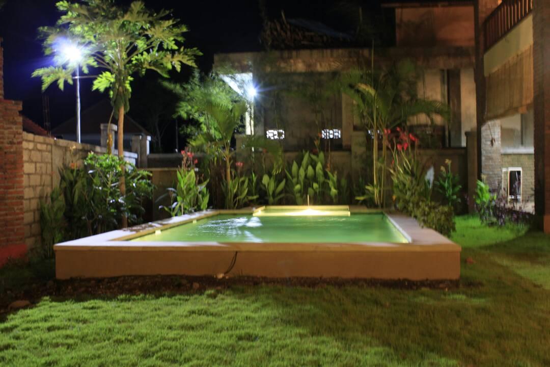 1BR Bali Blue Gecko Villas B