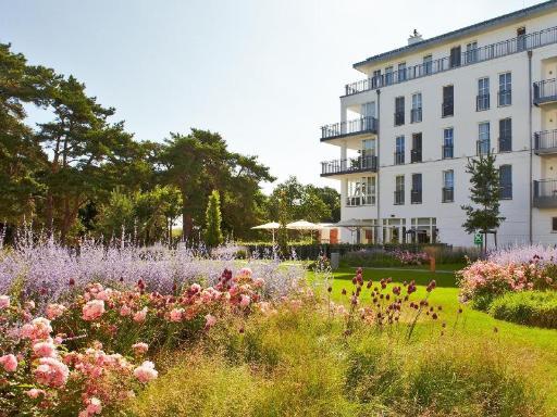 Steigenberger Hotels Hotel in ➦ Seebad Heringsdorf ➦ accepts PayPal