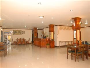 Chaleunehoung Hotel Vientiane - Reception