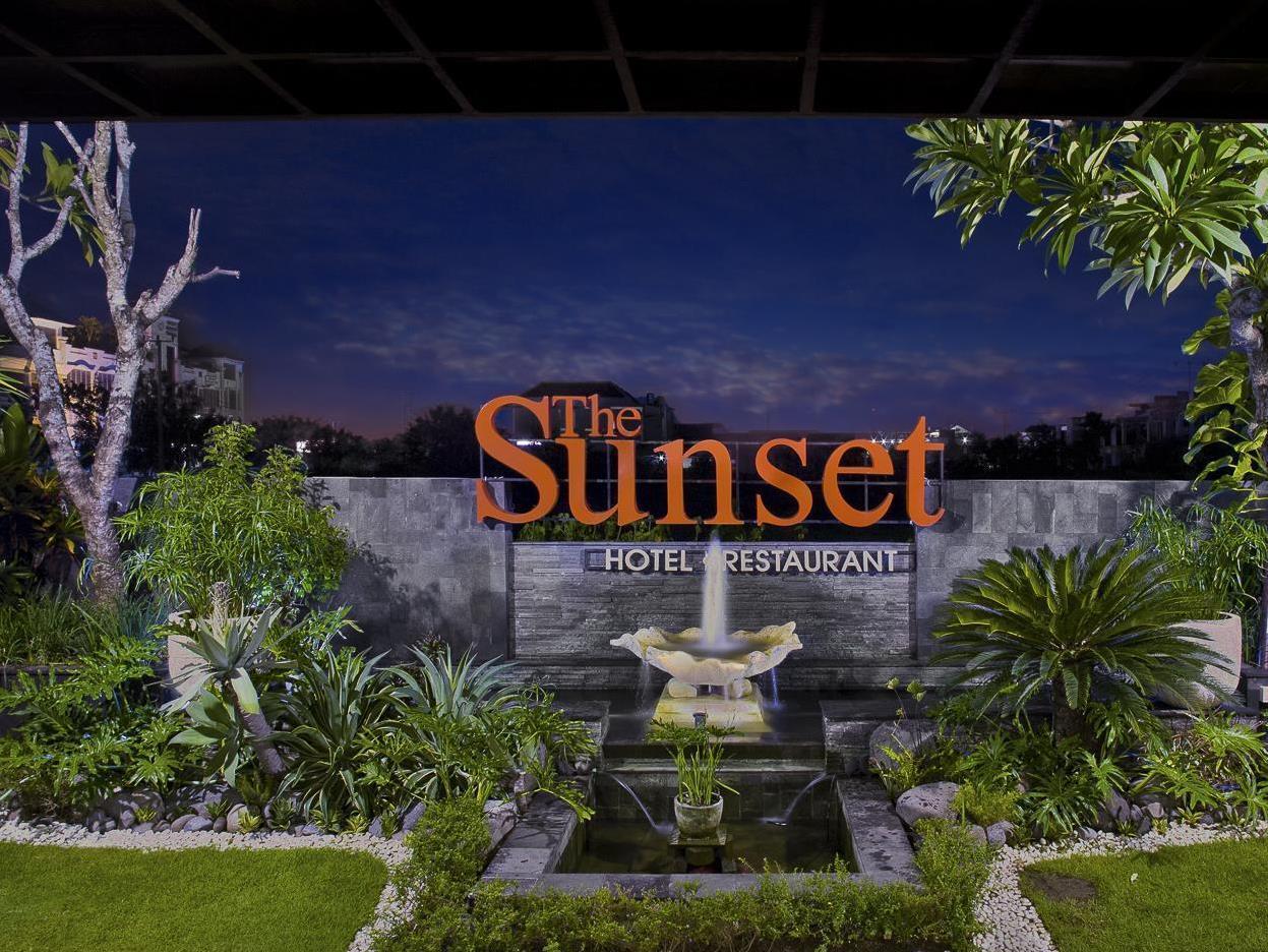 The Sunset Hotel & Restaurant