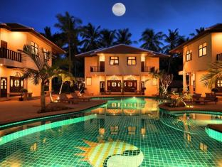 Dreams Villa Resort