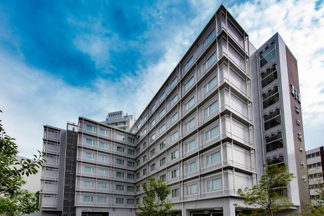 Hotel Hewitt Koshien Kobe Japan