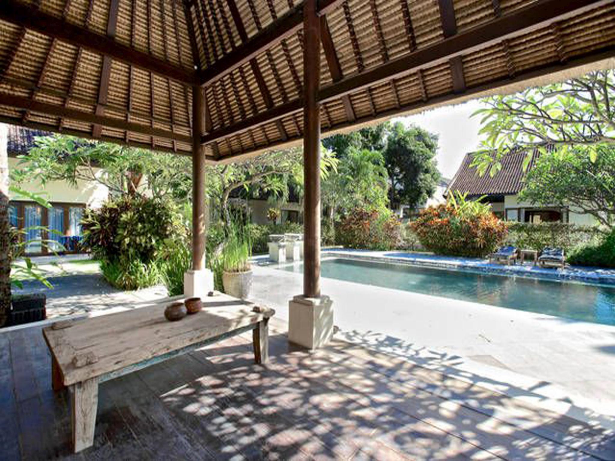 Sayang Taman 4 Villa