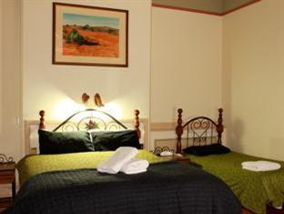 Best PayPal Hotel in ➦ Broken Hill: Silver Haven Motor Inn