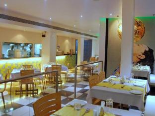 Hotel Colva Kinara South Goa - Restaurant