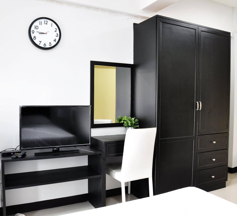 White Home Residence