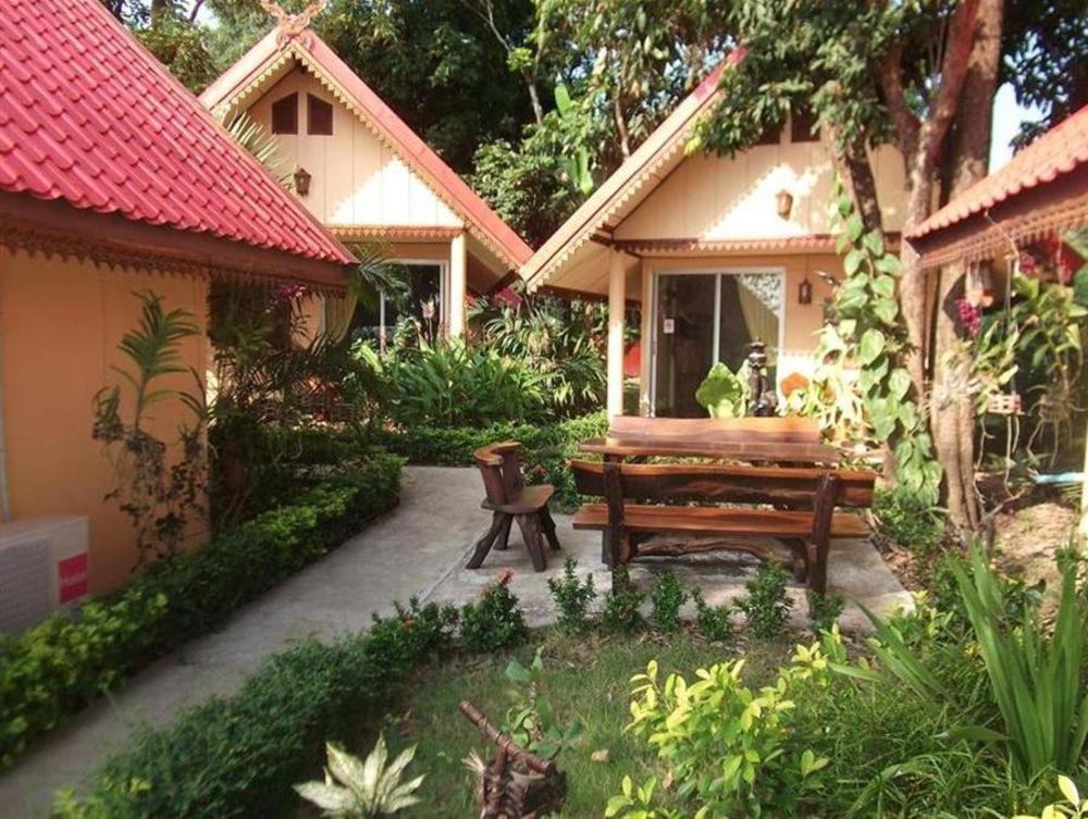 Rotchana's Retreat Hotel on Mekong That Phanom
