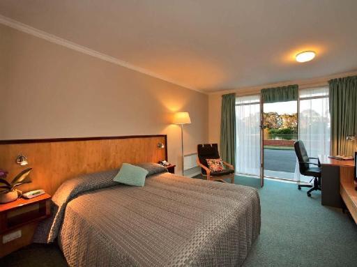 Best PayPal Hotel in ➦ Burnie: Burnie Ocean View Motel