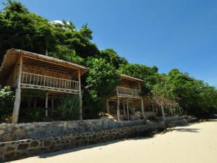 Tohko Beach Resort Isole Phi Phi - Camera