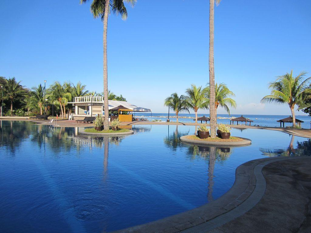 Canyon Cove Hotel Amp Spa Batangas Philippines Hotels