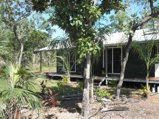 Hotell Chalets on Woodlands Hotel  i Darwin, Australien