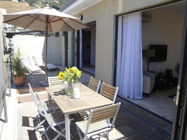 Hill House (2 bedroom) (7) Cape Town