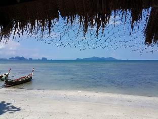 เกาะมุก หาดฝรั่ง บังกะโล