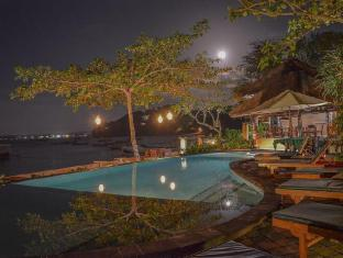 Tamarind Beach Bungalows Bali - Swimming Pool