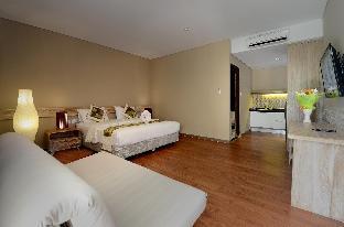 Villa Bali Jegeg Hotel