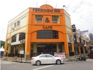Ferringhi Inn & Cafe Penang
