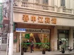 Shanghai Chunshengjiang Hotel, Shanghai