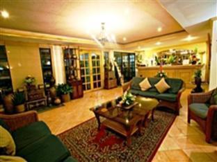 โรงแรมวิลล่า มาร์การิตา ดาเวา - ล็อบบี้