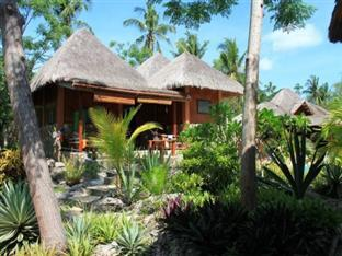 Cliff View Resort Bohol - zunanjost hotela