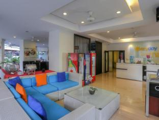 Everyday Smart Hotel Kuta Bali Bali - Fuajee