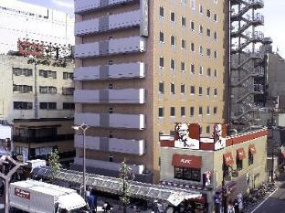 R&B Hotel Kamatahigashiguchi Tokyo