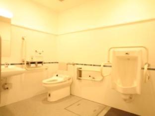 R&B Hotel Kamatahigashiguchi Tokyo - Barrier-free Bathroom