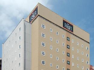 R&B Hotel Sapporo-KitasanNishini image