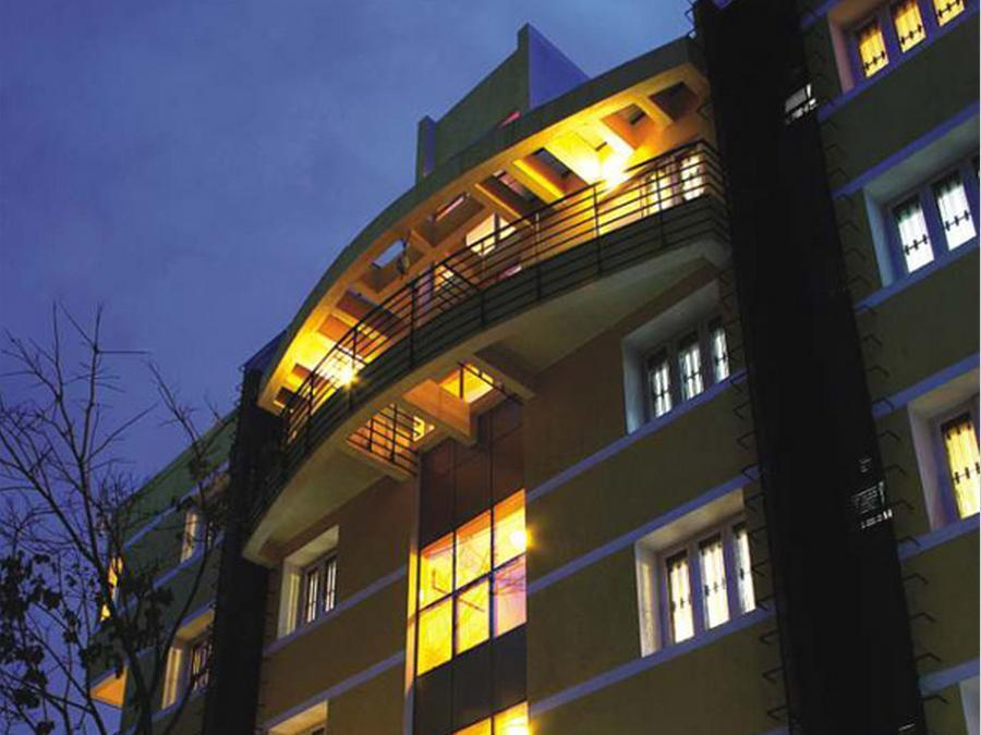 16 Square Luxury Suites & Boutique Hotel Bangalore