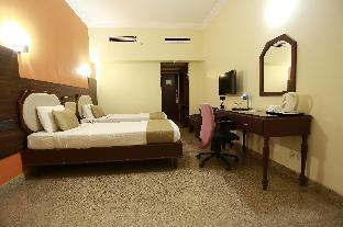 Hotel Presidency
