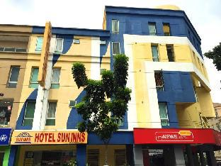 Promos Sun Inns Kota Damansara