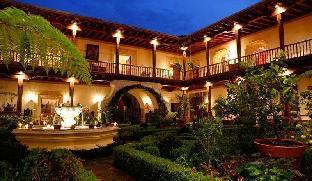 Hotel Palacio de Dona Leonor Антигуа-Гватемала