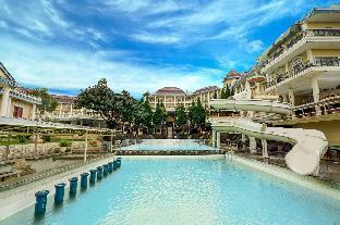 Reviews Tretes Raya Hotel