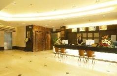 Heyuan Hotel, Guangzhou