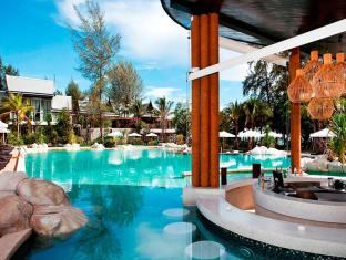 Maikhao Dream Resort & Spa Natai Пхукет - Бассейн