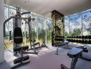 Natai Beach Resort & Spa Phang Nga Phuket - Gimnasio