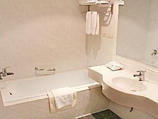 新竹金世紀大飯店客房2