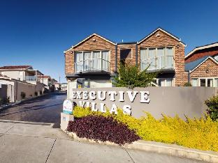 Jesmond Executive Villas PayPal Hotel Newcastle