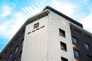 Get Promos Shin Yuan Park Hotel